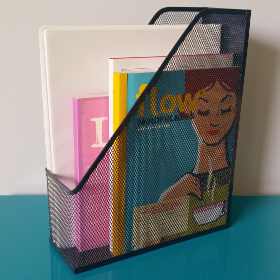 mesh magazine holder before 1