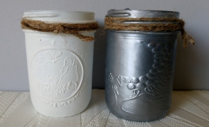 glass-jars-painted-outside