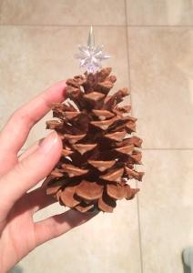 pinecone-tree-before